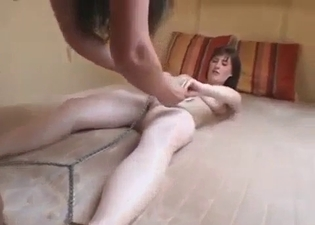 Mom wants to punish that pussy