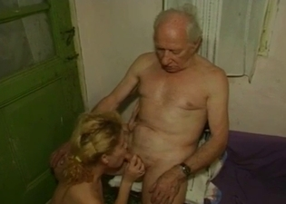 Brunette enjoys hardcore incest lust