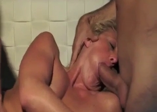 Amazing fuck-fest with a horny bitch