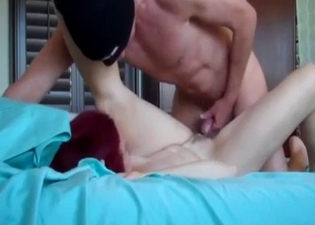 Doggy style pounding gets crazy