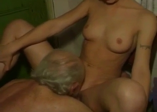 Most passionate blowjob of all time