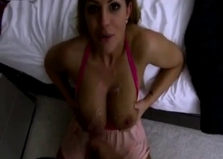 Sex with mommy (dirty talk in POV)